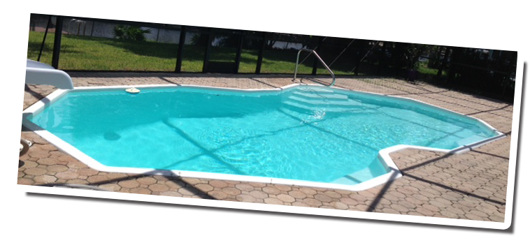 Cape Coral Pool Cleaning Service And Stain Removal